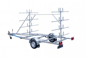 SP310-LB/Kayak [Bildene er illustrerende, og tilhengere kan inneholde ekstra utstyr]