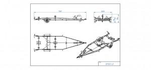 BP1800-LB [Bildene er illustrerende, og tilhengere kan inneholde ekstra utstyr]