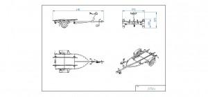 JS750-L/JET [Bildene er illustrerende, og tilhengere kan inneholde ekstra utstyr]